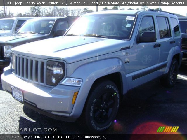 jeep liberty arctic edition 2012 for autos post. Black Bedroom Furniture Sets. Home Design Ideas