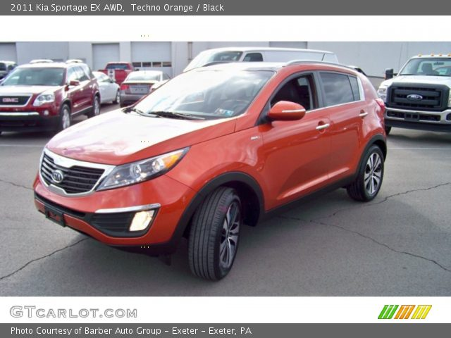 2012 kia sportage sx awd long term test review car and