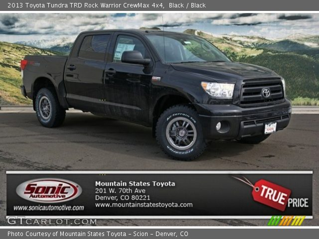 2013 toyota tundra autos weblog. Black Bedroom Furniture Sets. Home Design Ideas