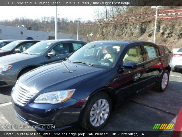 2013 Chrysler 200 Prices Reviews amp Listings for Sale  U