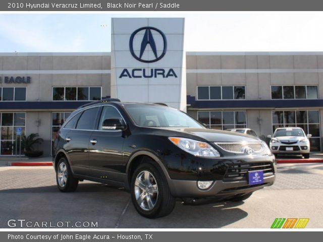 Used Cars For Sale In Houston Tx John Eagle Acura: 2010 Hyundai Veracruz Limited