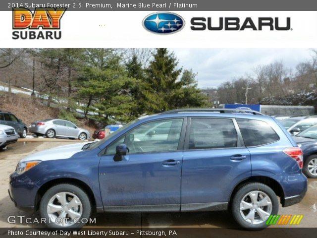 2013 Subaru Forester Exterior Colors Autos Weblog