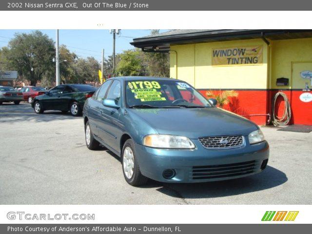 2002 Datsun Sentra Gxe Inside Dash Fuse Box Diagram