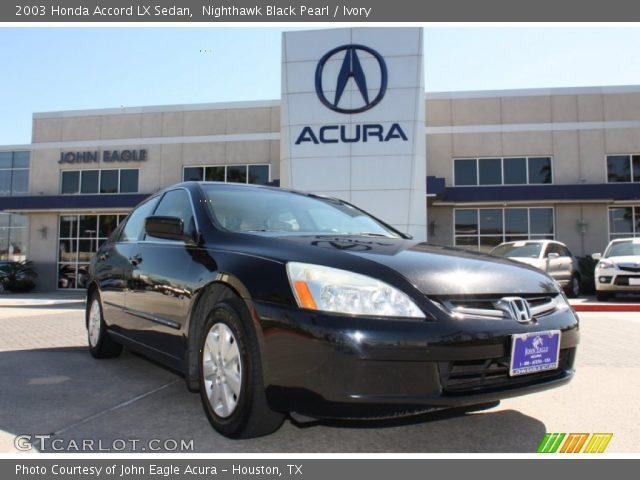 Honda accord lx sedan in nighthawk black pearl click to see large apps directories