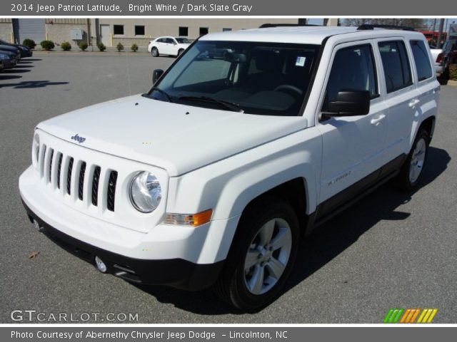 White 2014 Jeep Patriot for Sale from 5900 to 27775