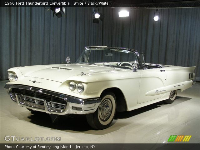 1970 Ford Thunderbird For Sale. 1960 ford thunderbird sale
