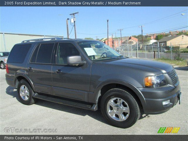 2005 Ford Expedition Limited In Houston Tx: 2005 Ford Expedition Limited