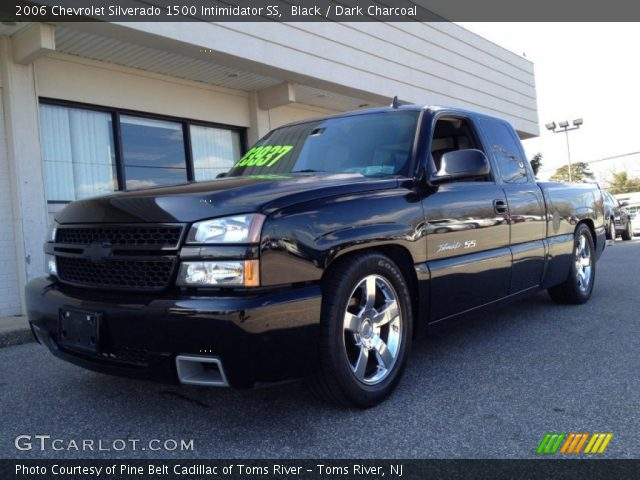 used 2006 chevrolet silverado 1500 intimidator ss for sale html autos post. Black Bedroom Furniture Sets. Home Design Ideas