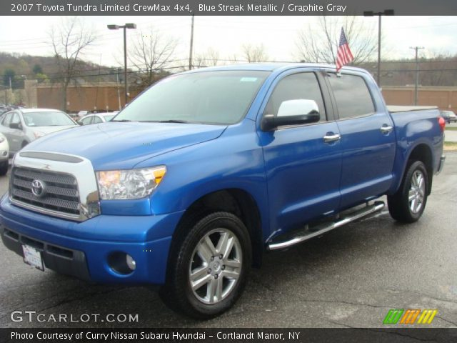 2007 toyota tundra crewmax limited for sale autos post. Black Bedroom Furniture Sets. Home Design Ideas