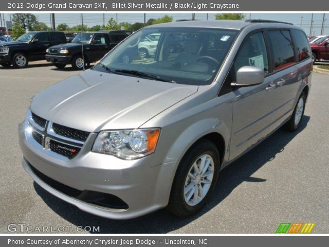 2013 dodge grand caravan sxt in billet silver metallic click to see. Cars Review. Best American Auto & Cars Review