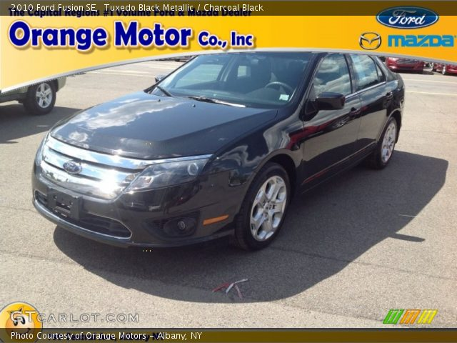 2010 ford fusion 6 speed manual
