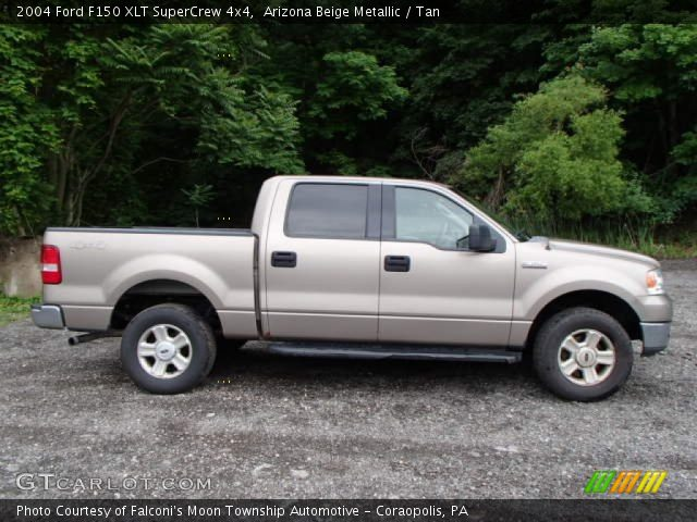 2004 F150 Xlt Supercrew 2004 Ford F150 Xlt Supercrew