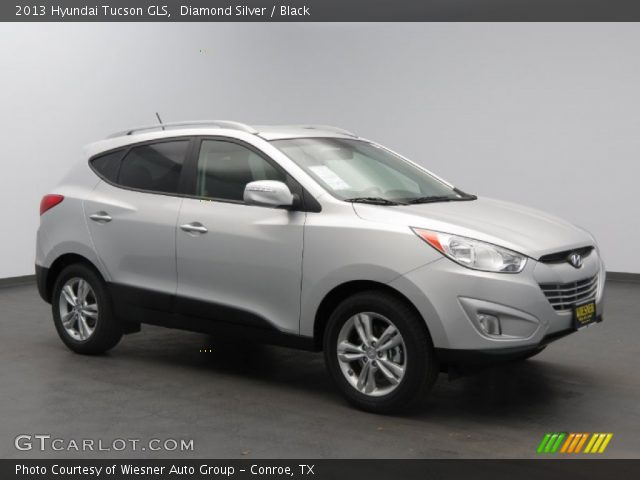 2011 Hyundai Tucson Gls For Sale Cargurus Autos Post
