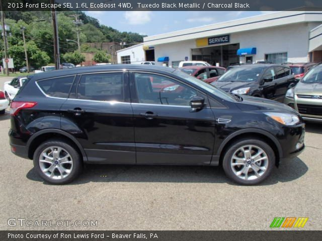 2013 ford escape sel for Murray motor company muncy pa