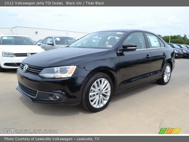 black uni 2013 volkswagen jetta tdi sedan titan black interior vehicle. Black Bedroom Furniture Sets. Home Design Ideas