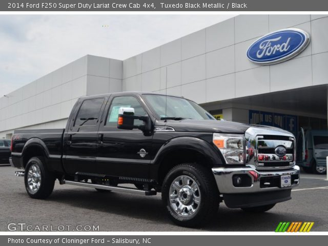 2014 F250 - Ford Powerstroke Diesel Forum