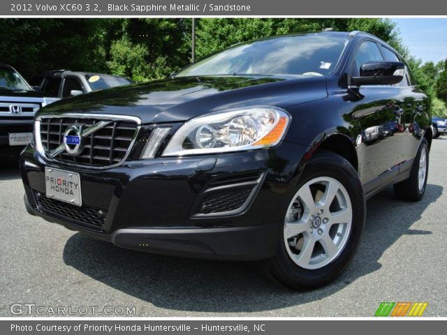 2012 Volvo Xc60 Black Www Imgarcade Com Online Image Arcade
