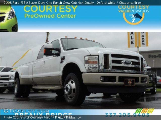 2013 Ford F350 King Ranch Crew Cab Dually For Sale In Florida Autos Weblog