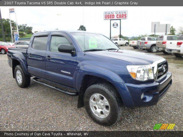 2007 Toyota Tacoma For Sale | Autos Post