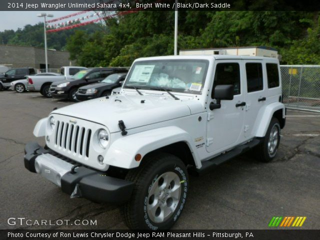 2014 jeep wrangler unlimited sahara white. Cars Review. Best American Auto & Cars Review