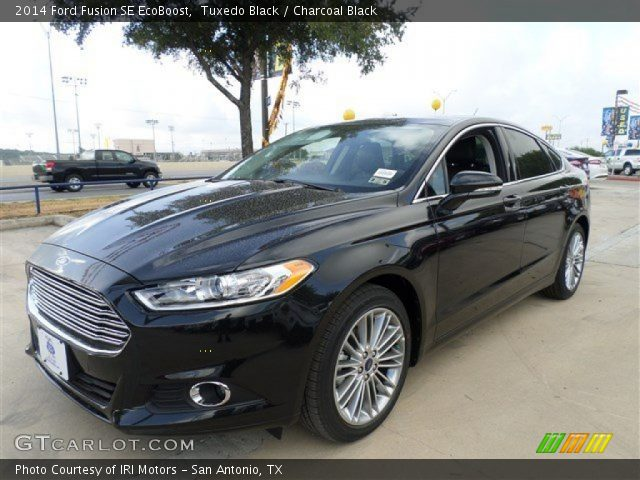 2014 ford fusion black bing images. Black Bedroom Furniture Sets. Home Design Ideas