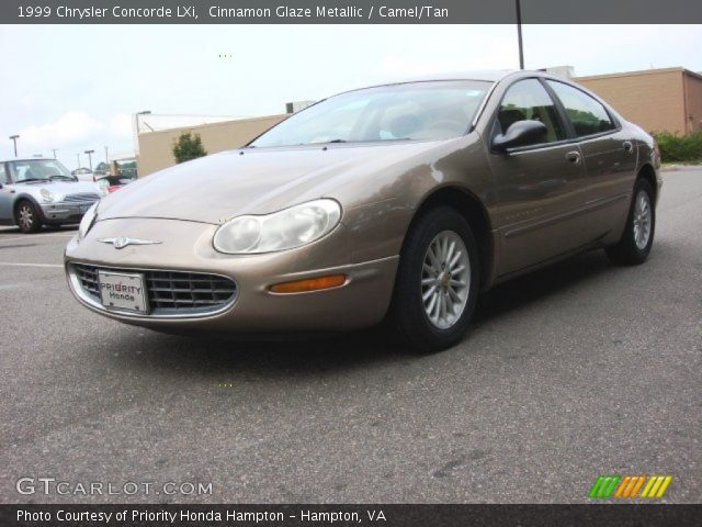 1999 chrysler concorde lxi in cinnamon glaze metallic click to see. Cars Review. Best American Auto & Cars Review