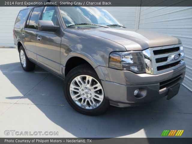 sterling gray 2014 ford expedition limited charcoal black interior. Cars Review. Best American Auto & Cars Review