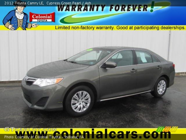 2012 Toyota Camry Cypress Pearl Related Keywords Suggestions