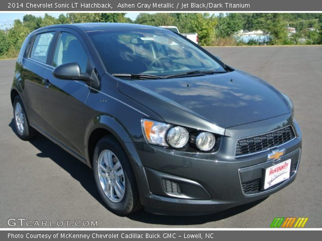 2014 chevrolet sonic lt hatchback in ashen gray metallic click to see. Cars Review. Best American Auto & Cars Review