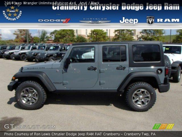 2014 jeep wrangler unlimited anvil autos weblog. Cars Review. Best American Auto & Cars Review