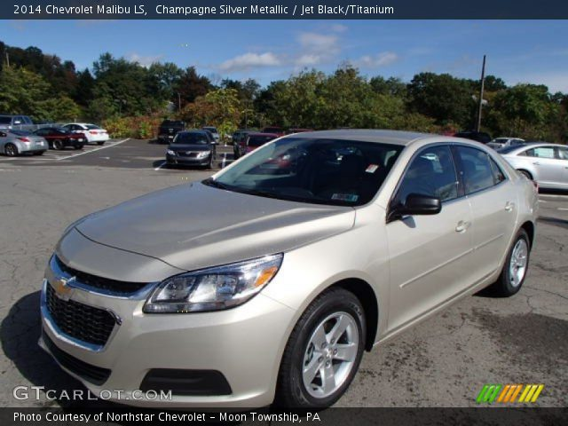 2014 chevrolet malibu ls in ashen gray metallic click to. Cars Review. Best American Auto & Cars Review