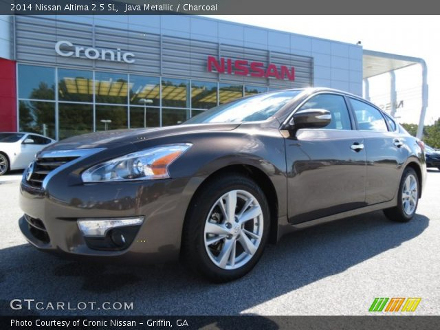 java metallic 2014 nissan altima 2 5 sl charcoal interior vehicle archive. Black Bedroom Furniture Sets. Home Design Ideas
