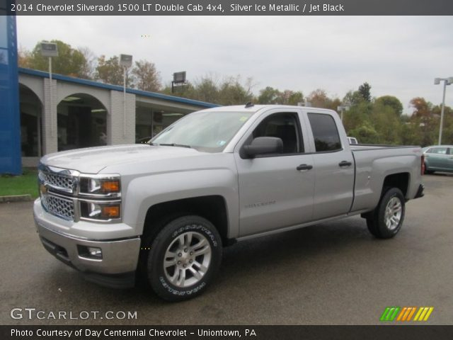2014 silverado double cab autos weblog. Black Bedroom Furniture Sets. Home Design Ideas
