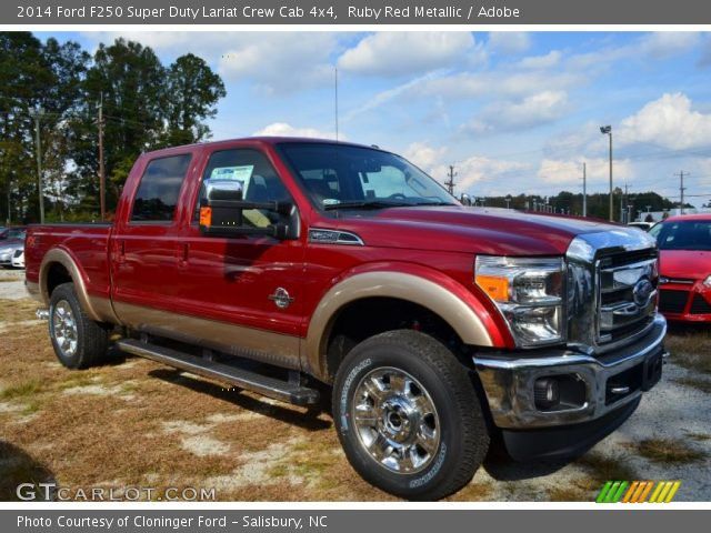 Heller Ford El Paso Il >> Ruby red metallic ford
