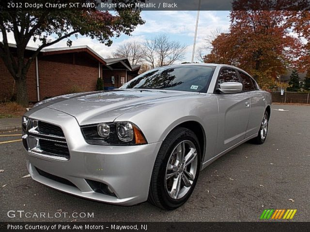 bright silver metallic 2012 dodge charger sxt awd. Black Bedroom Furniture Sets. Home Design Ideas