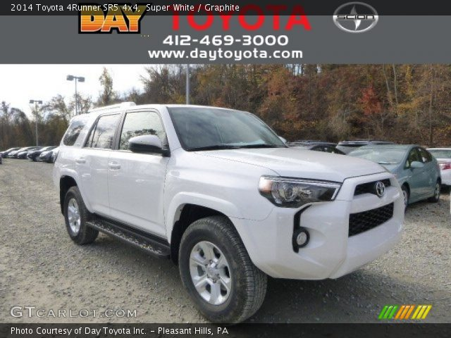 2014 toyota 4runner limited 4x4 for sale autos post. Black Bedroom Furniture Sets. Home Design Ideas