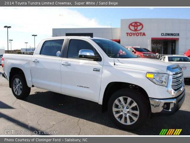 Used 2014 Toyota Tundra Limited For Sale  CarGurus