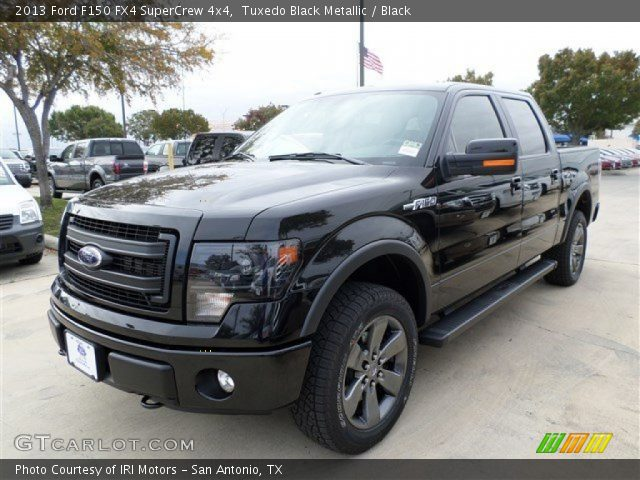 ford f150 fx4 2013 flame blue appearance package. Black Bedroom Furniture Sets. Home Design Ideas