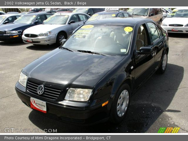 black  volkswagen jetta gl sedan beige interior gtcarlotcom vehicle archive