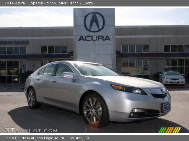 silver moon 2014 acura tl special edition ebony interior vehicle archive. Black Bedroom Furniture Sets. Home Design Ideas
