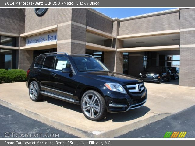 black 2014 mercedes benz glk 350 4matic black interior. Black Bedroom Furniture Sets. Home Design Ideas