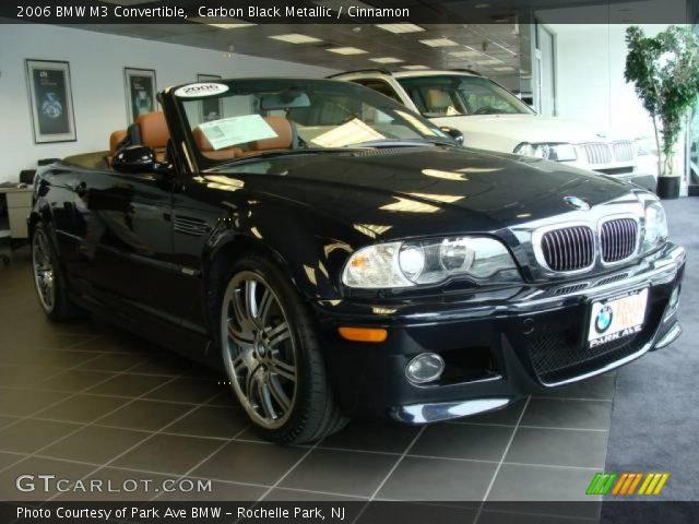 Carbon black metallic 2006 bmw m3 convertible cinnamon - E46 m3 cinnamon interior for sale ...