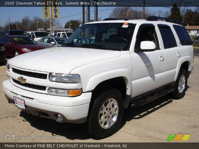 2005 chevy tahoe z71 4x4 for sale autos post. Black Bedroom Furniture Sets. Home Design Ideas
