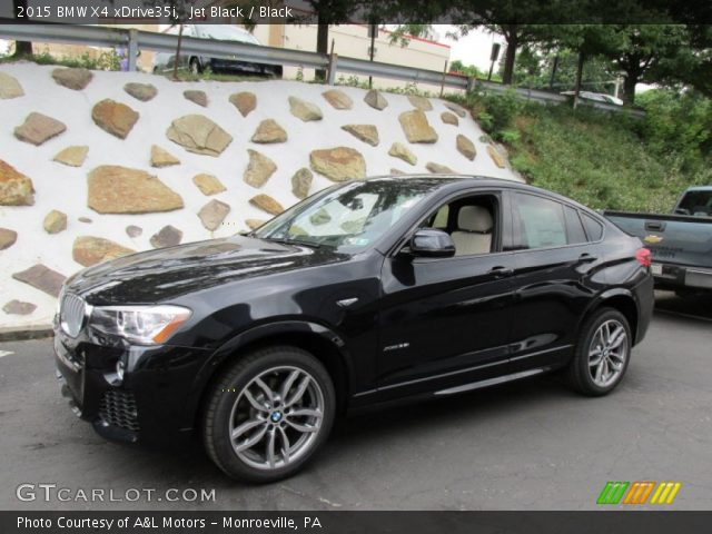 jet black 2015 bmw x4 xdrive35i black interior. Black Bedroom Furniture Sets. Home Design Ideas