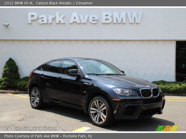 carbon black metallic 2012 bmw x6 m cinnamon interior. Black Bedroom Furniture Sets. Home Design Ideas