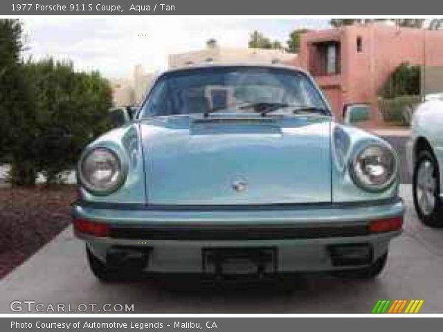 1977 Porsche 911 Classic Automobiles