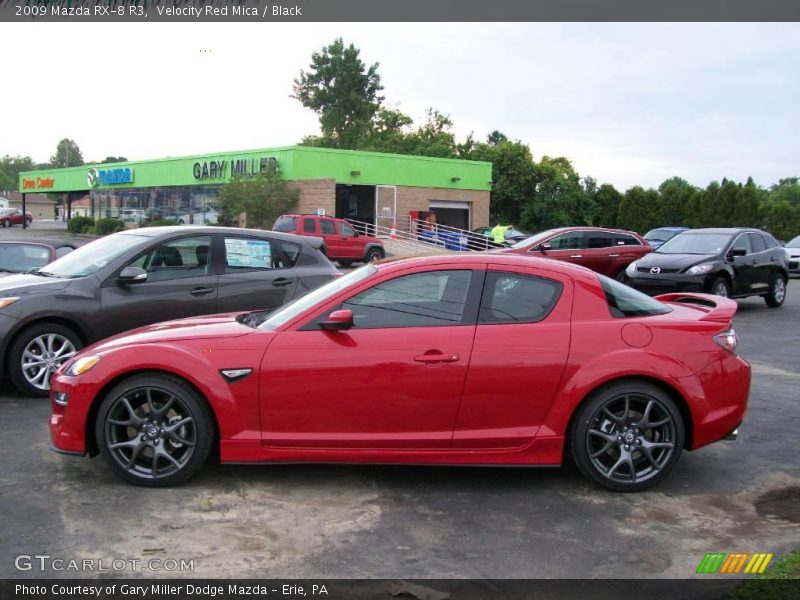 2009 mazda rx 8 r3 in velocity red mica photo no 10709272. Black Bedroom Furniture Sets. Home Design Ideas