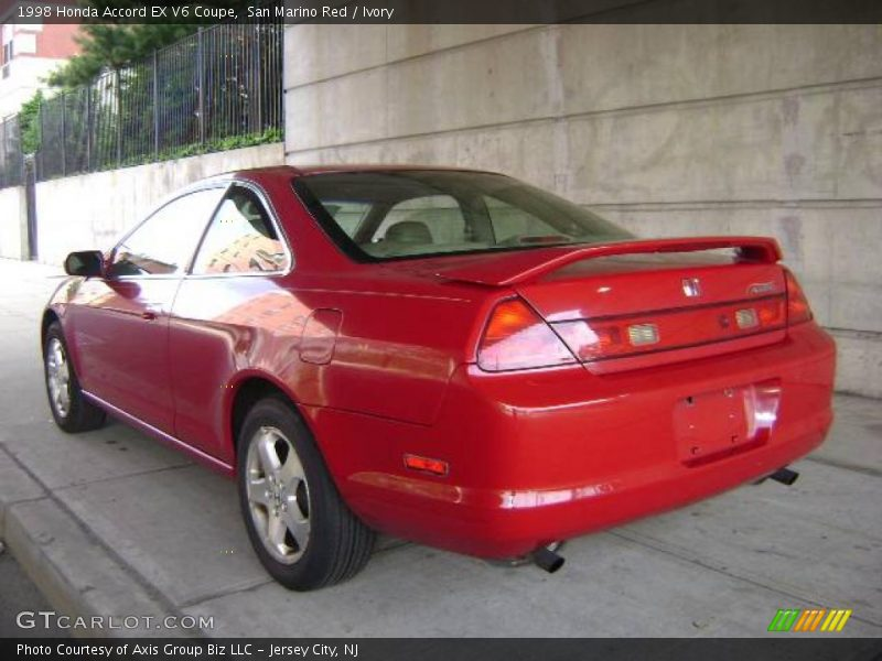 Review 2001 Honda Accord Coupe St Louis To Denver Road Trip Page 2