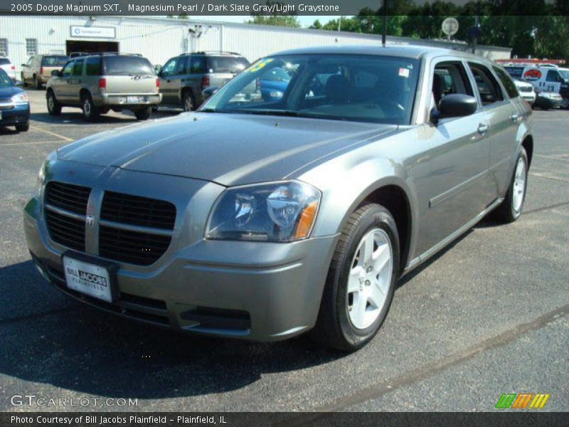 2005 dodge magnum sxt in magnesium pearl photo no. Black Bedroom Furniture Sets. Home Design Ideas