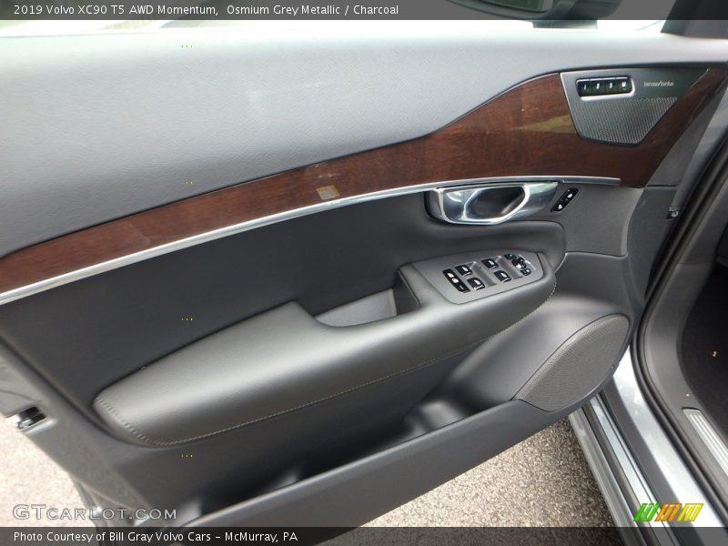 Door Panel of 2019 XC90 T5 AWD Momentum